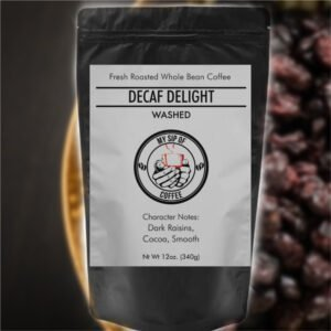 Decaf Delight