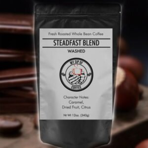 Coffee Subscription Steadfast Blend